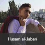 husam al jabari