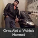 Orwa Abd al Wahhab Hammad