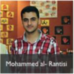 Mohammed al Rantisi