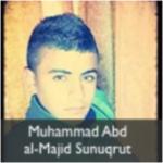 MUHAMMAD ABD AL-MAJID SUNUQRUT