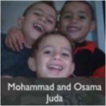 mohammad and osama juda