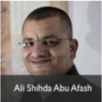 ali shihda abu afash