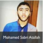 mohamed sabri atallah