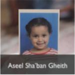 aseel shaban gheith