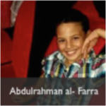 abdulrahman al farra