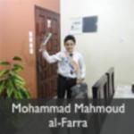 mohammad mahmoud al farra