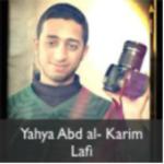 yahya abd al karim lafi