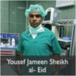 yousef jameen sheikh al eid