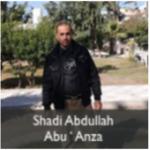shadi abdullah abu anza