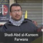 shadi abd al kareem farwana
