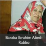 baraka ibrahim abed rabbo