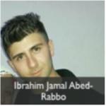 ibrahim jamal abed rabbo