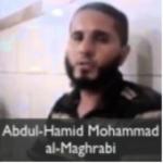 abdul hamid mohammad al maghrabi