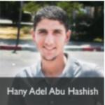 hany adel abu hashish
