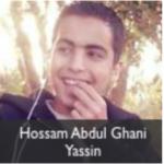hossam abdul ghani yassin