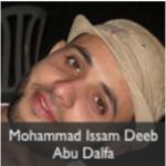 mohammad issam deeb abu dalfa