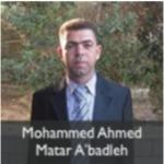 mohammed ahmed matar abadleh