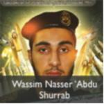 wassim nasser abdu shurrab