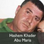 hashem khader abu maria