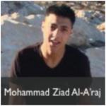 mohammad ziad al araj