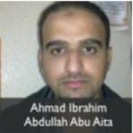 ahmad ibrahim abdullah abu aita