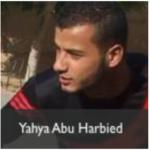 yahya abu harbied
