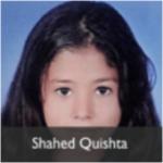 shahed quishta