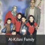 al kilani family