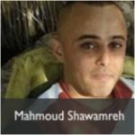 mahmoud shawamreh