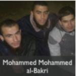 mohammed mohammed al bakri