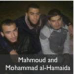 mahmoud mohammad al hamaida