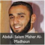 abdul salam maher al madhoun