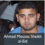 ahmad moussa sheikh al eid
