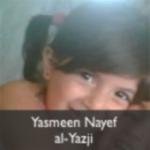 yasmeen nayef al yazji