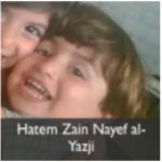 hatem zain nayef al yazji
