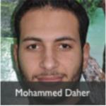 mohammed daher