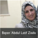 bayan abdul latif ziada