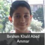 ibrahim khalil abed ammar