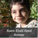asem khalil abed ammar