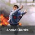 ahmad sharaka