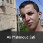 ali mahmoud safi