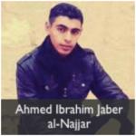 ahmed ibrahim al najjar